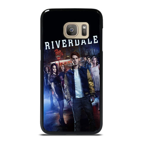 RIVERDALE THE SERIES Samsung Galaxy S7 Case Cover