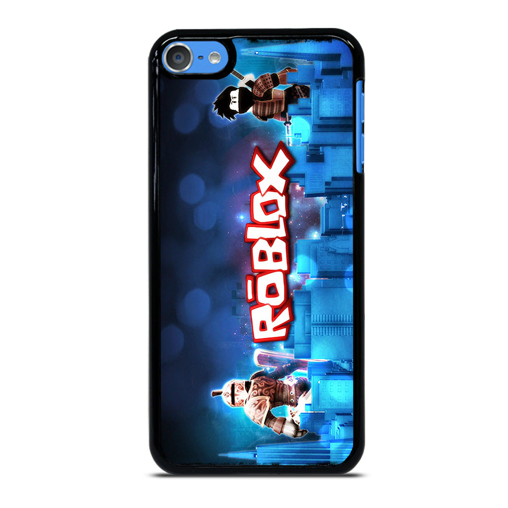 Roblox Game Logo Ipod Touch 7 Case Casesummer