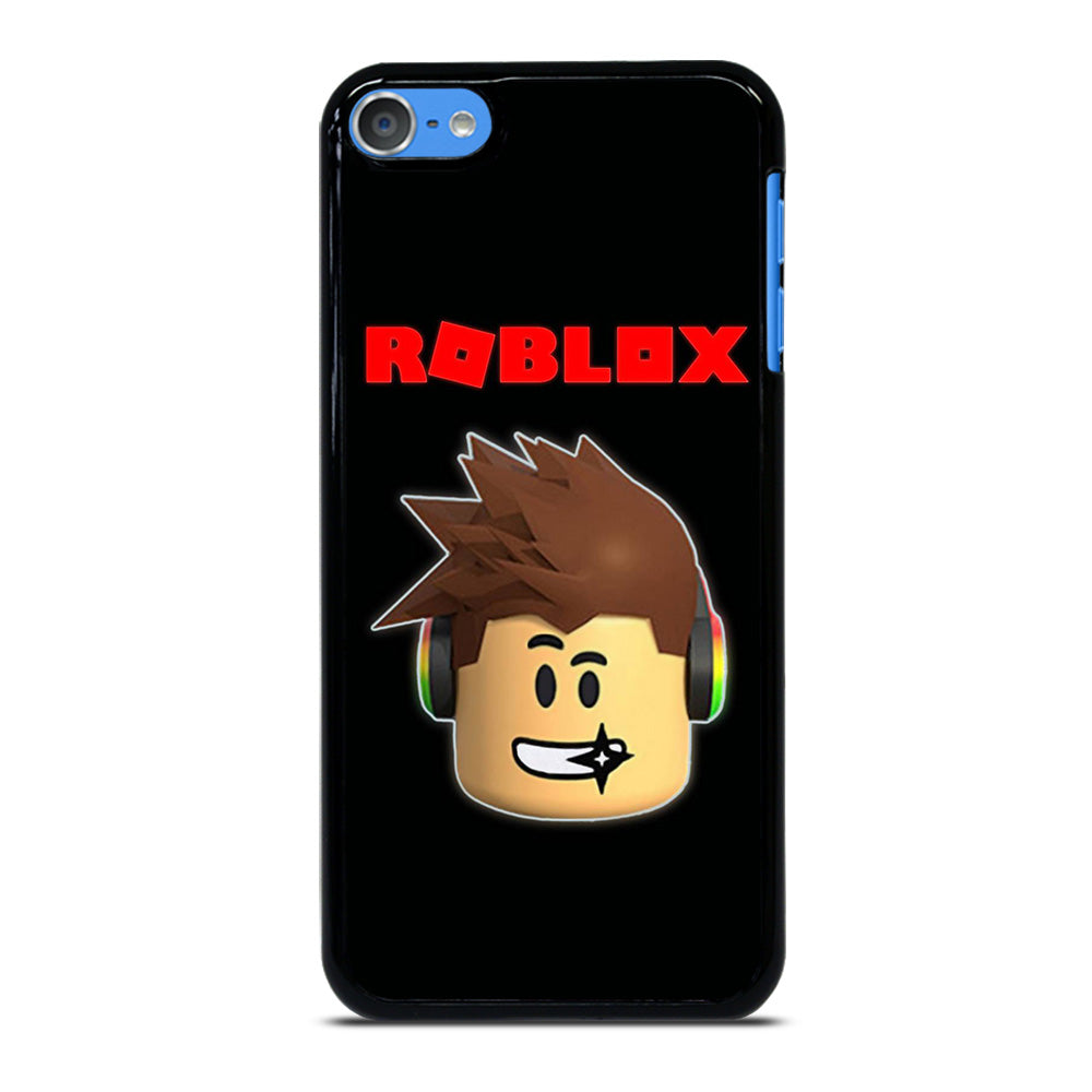 Roblox Game Icon Ipod Touch 7 Case Casesummer