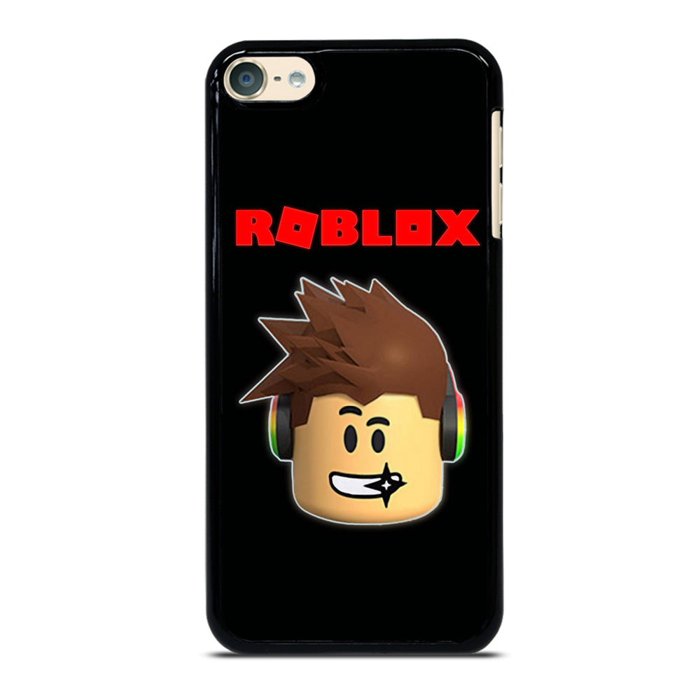 Roblox Game Icon Ipod Touch 6 Case Casesummer