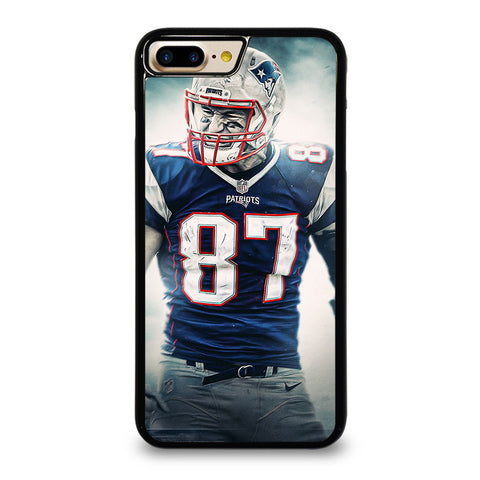 ROB GRONKOWSKI NFL iPhone 7 / 8 Plus Case Cover