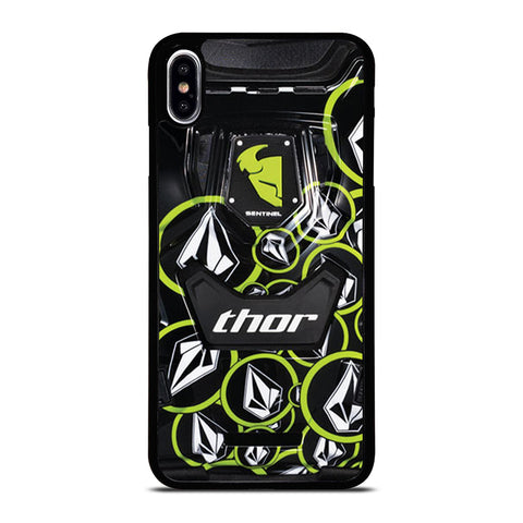 ROCKSTAR THOR MX SENTINEL iPhone XS Max Case Cover