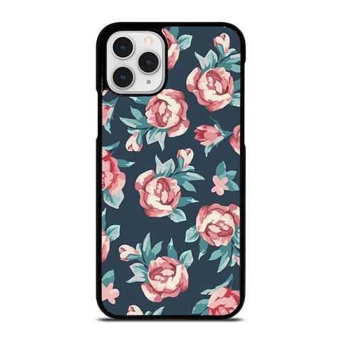 ROSE ART COLLAGE iPhone 11 Pro Case Cover