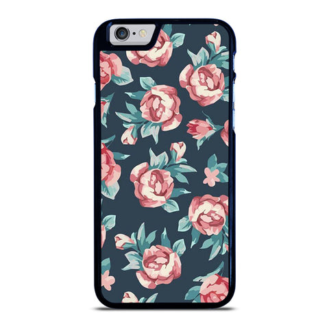 ROSE ART COLLAGE iPhone 6 / 6S Case Cover