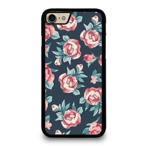 ROSE ART COLLAGE iPhone 7 / 8 Case Cover