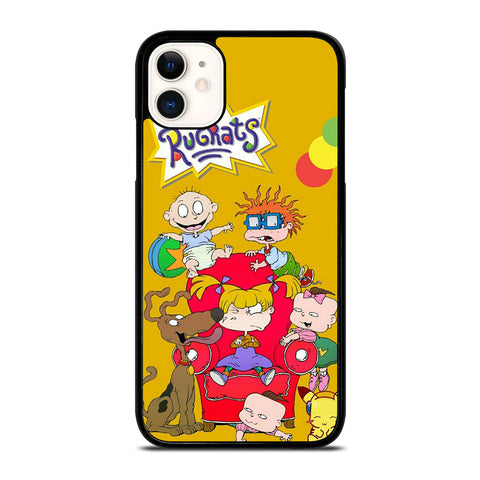 RUGRATS CARTOON iPhone 11 Case Cover