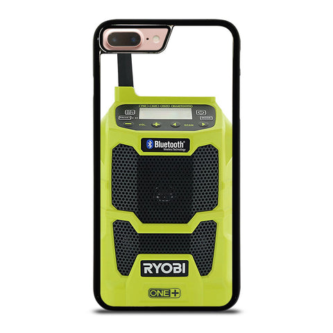 RYOBI JOBSITE RADIO iPhone 7 / 8 Plus Case Cover
