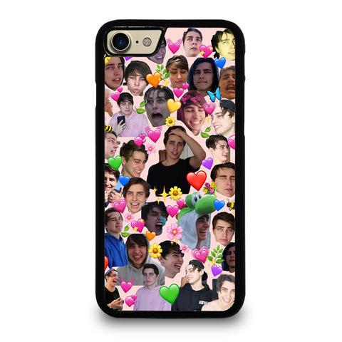 SAM AND COLBY COLLAGE iPhone 7 / 8 Case Cover