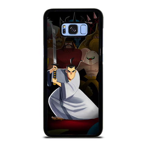 SAMURAI JACK CARTOON Samsung Galaxy S8 Plus Case Cover