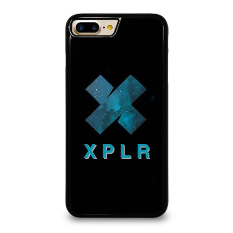 SAM AND COLBY XPLR ICON iPhone 7 / 8 Plus Case Cover