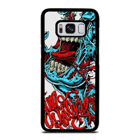 SANTA CRUZ ART Samsung Galaxy S8 Case Cover