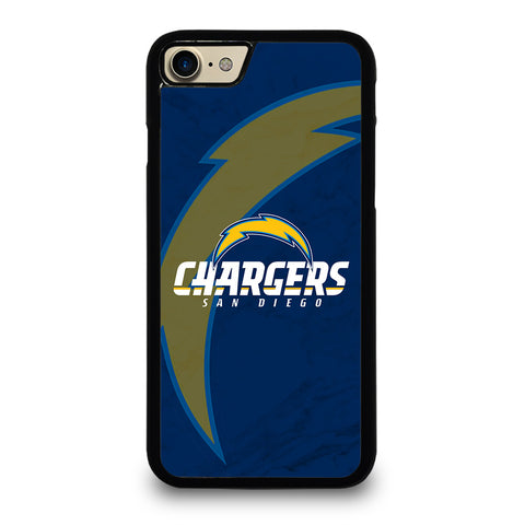 SAN DIEGO CHARGERS MARBLE iPhone 7 / 8 Case Cover