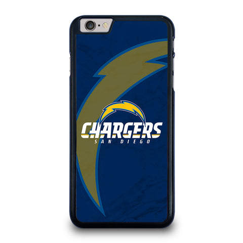 SAN DIEGO CHARGERS MARBLE iPhone 6 / 6S Plus Case Cover