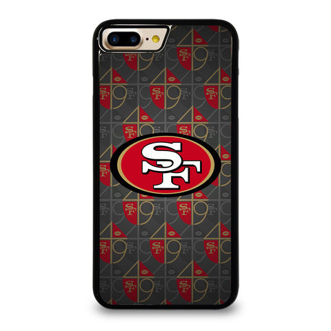 SAN FRANCISCO 49ERS ICON iPhone 7 / 8 Plus Case Cover