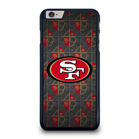 SAN FRANCISCO 49ERS ICON iPhone 6 / 6S Plus Case Cover