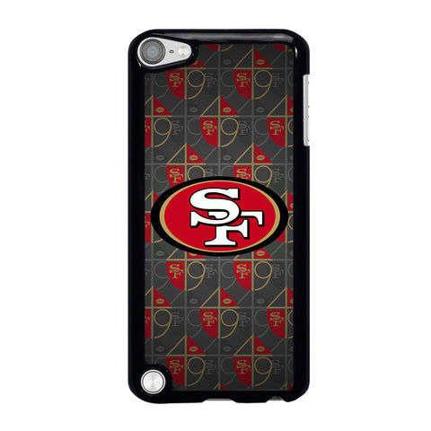 SAN FRANCISCO 49ERS ICON iPod Touch 5 Case