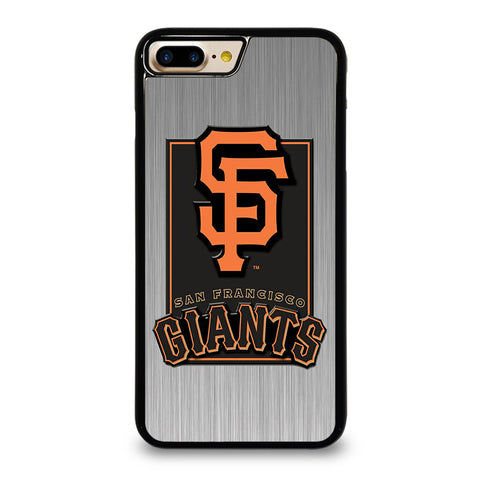 SAN FRANCISCO GIANTS icon iPhone 7 / 8 Plus Case Cover