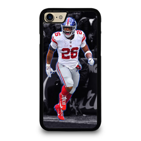 SAQUON BARKLEY NEW YORK GIANTS iPhone 7 / 8 Case Cover