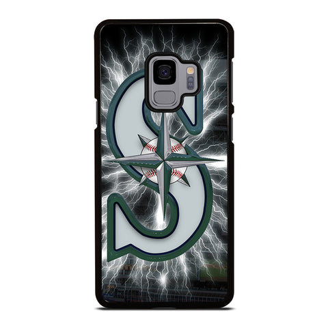SEATTLE MARINERS  ICON Samsung Galaxy S9 Case Cover