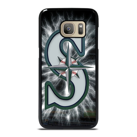SEATTLE MARINERS  ICON Samsung Galaxy S7 Case Cover