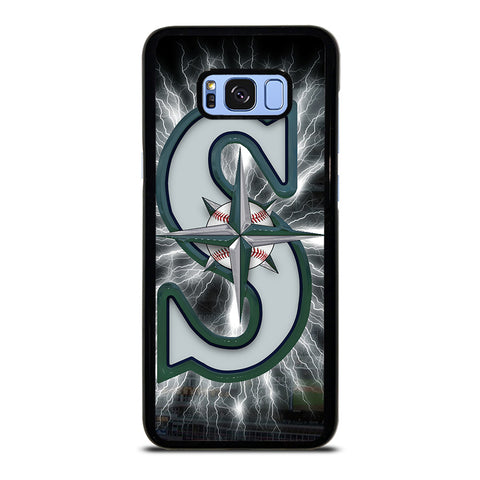 SEATTLE MARINERS  ICON Samsung Galaxy S8 Plus Case Cover