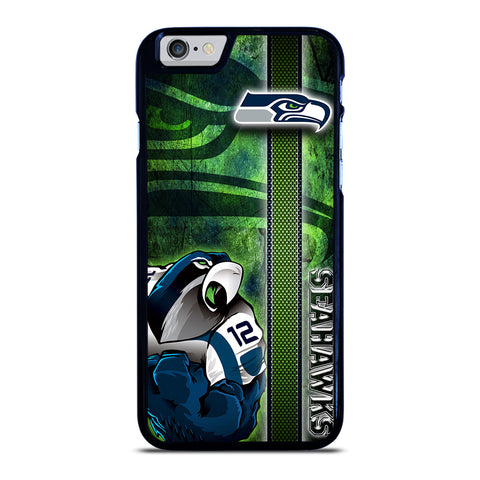SEATTLE SEAHAWKS FOOTBALL iPhone 6 / 6S Case Cover