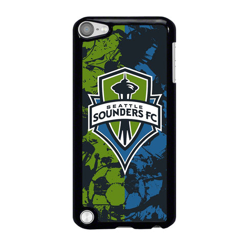 SEATTLE SOUNDERS FC ART iPod Touch 5 Case