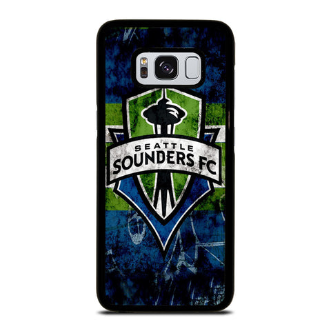 SEATTLE SOUNDERS FC ICON Samsung Galaxy S8 Case Cover