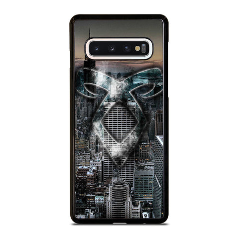SHADOWHUNTER ANGELIC logo Samsung Galaxy S10 Case Cover