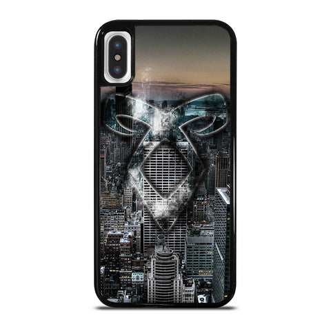 SHADOWHUNTER ANGELIC logo iPhone X / XS Case Cover