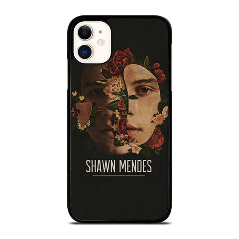 SHAWN MENDES SINGER iPhone 11 Case Cover