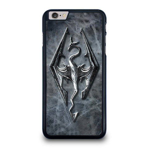 SKYRIM LOGO ELDER SCROLLS iPhone 6 / 6S Plus Case Cover