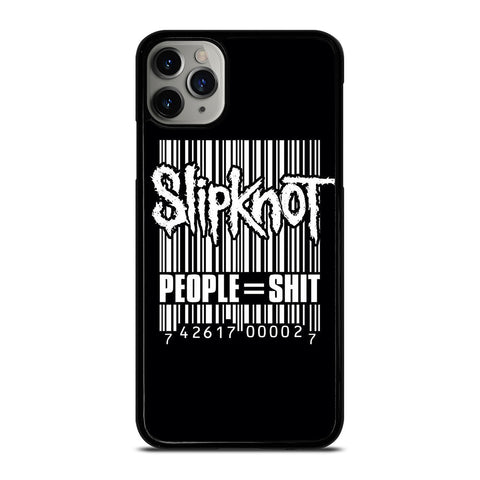 SLIPKNOT BARCODE PEOPLE SHIT iPhone 11 Pro legant SLIPKNOT BARCODE PEOPLE SHIT iPhone 11 Pro Max Case Cover is going to cover your iPhone 11 Pro Max phone from every drMax Case Cover