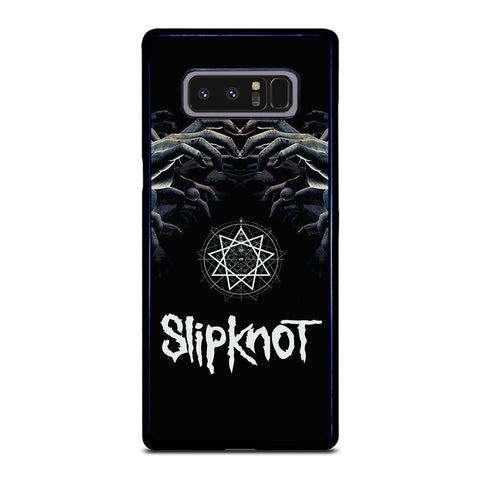 SLIPKNOT BAND LOGO Samsung Galaxy Note 8 Case Cover