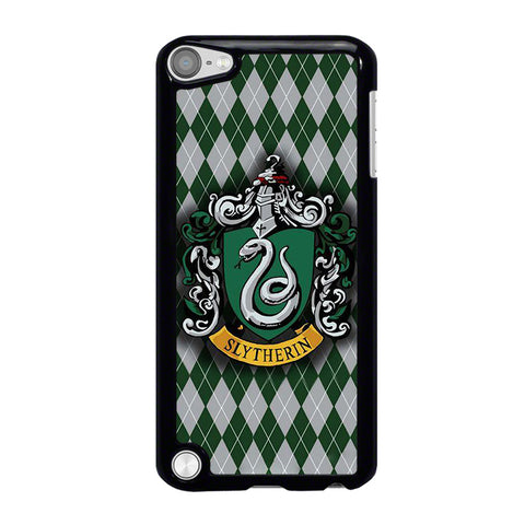 SLYTHERIN ICON iPod Touch 5 Case