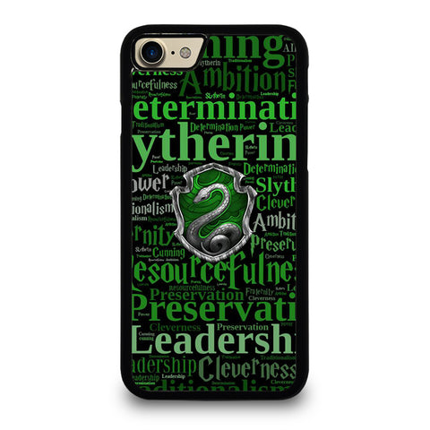 SLYTHERIN QUOTES iPhone 7 / 8 Case Cover