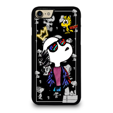 SNOOPY COOL CARTOON iPhone 7 / 8 Case Cover