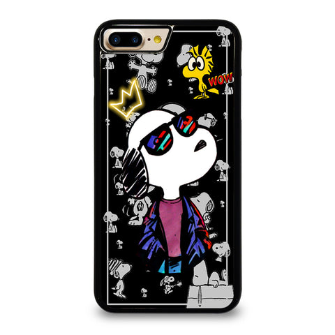 SNOOPY COOL CARTOON iPhone 7 / 8 Plus Case Cover