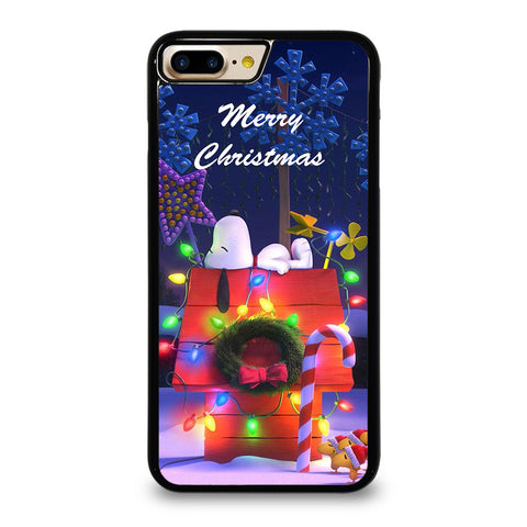 SNOOPY MERRY CHRISTMAS iPhone 7 / 8 Plus Case Cover