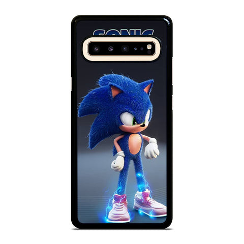 SONIC THE HEDGEHOG Samsung Galaxy S10 5G Case Cover