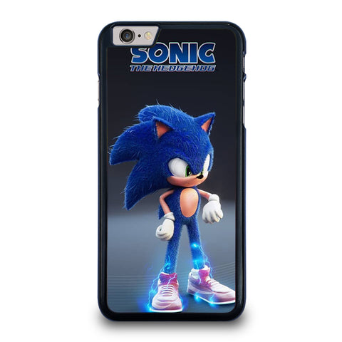 SONIC THE HEDGEHOG iPhone 6 / 6S Plus Case Cover