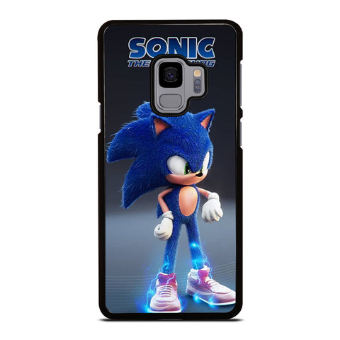 SONIC THE HEDGEHOG Samsung Galaxy S9 Case Cover