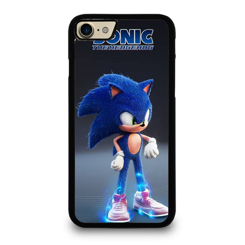 SONIC THE HEDGEHOG iPhone 7 / 8 Case Cover