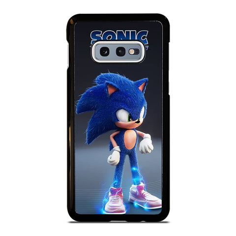 SONIC THE HEDGEHOG Samsung Galaxy S10e Case Cover