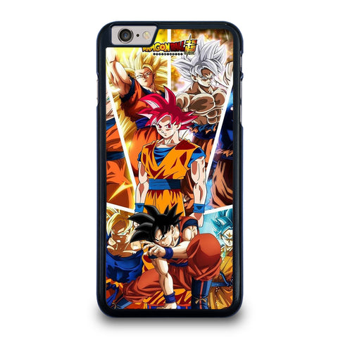 SON GOKU DRAGON BALL SUPER iPhone 6 / 6S Plus Case Cover