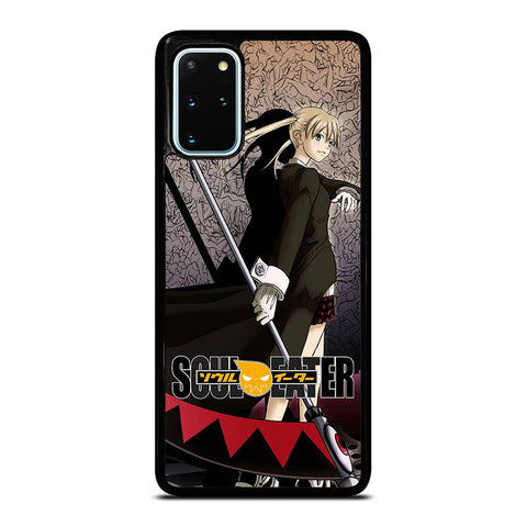 SOUL EATER MAKA ALBARN ANIME Samsung Galaxy S20 Plus Case Cover