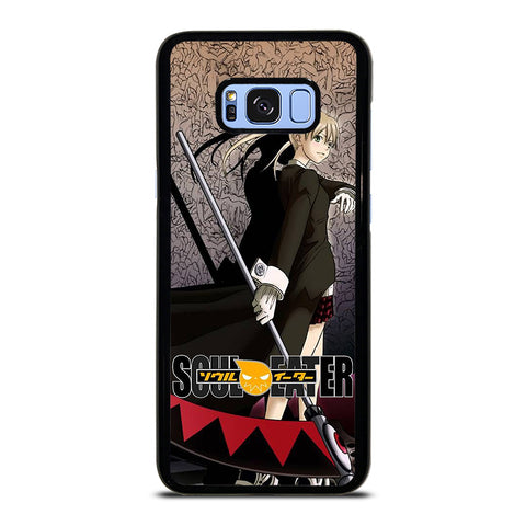 SOUL EATER MAKA ALBARN ANIME Samsung Galaxy S8 Plus Case Cover