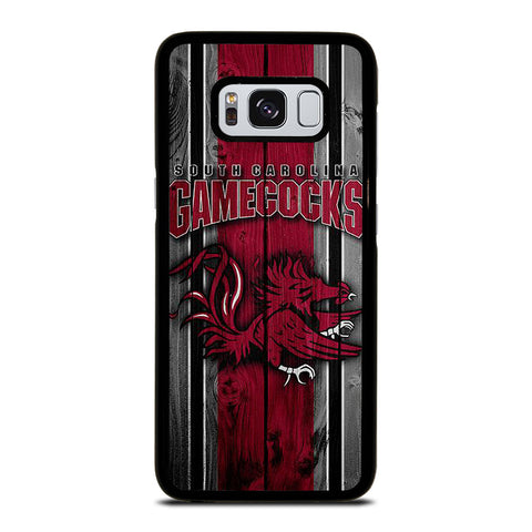 SOUTH CAROLINA GAMECOCKS  2 Samsung Galaxy S8 Case Cover