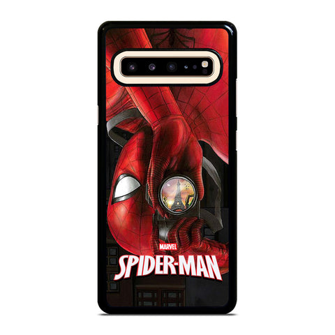 SPIDERMAN MARVEL Samsung Galaxy S10 5G Case Cover
