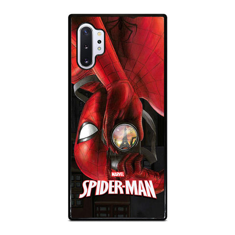SPIDERMAN MARVEL Samsung Galaxy Note 10 Plus Case Cover